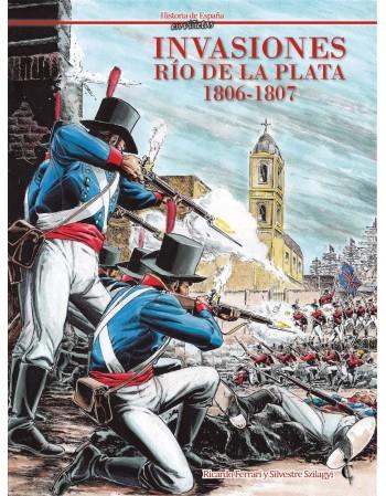 Invasiones del Río de la Plata