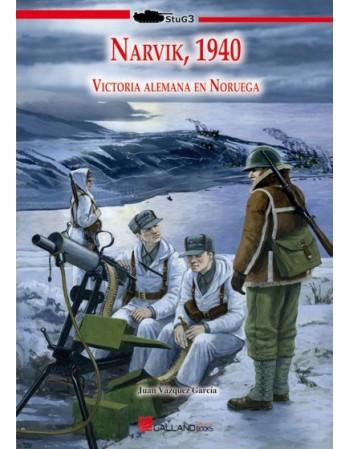 Narvik, 1940