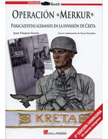 Operación «Merkur»