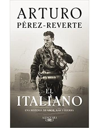 El italiano: una novela de...