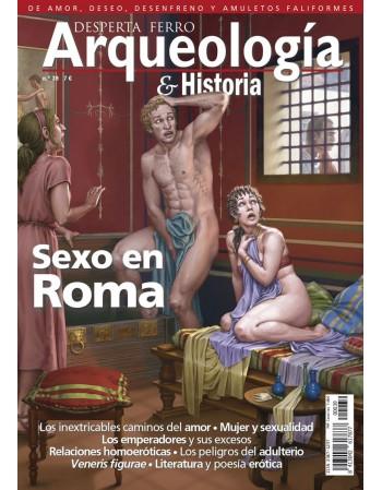 Sexo en Roma