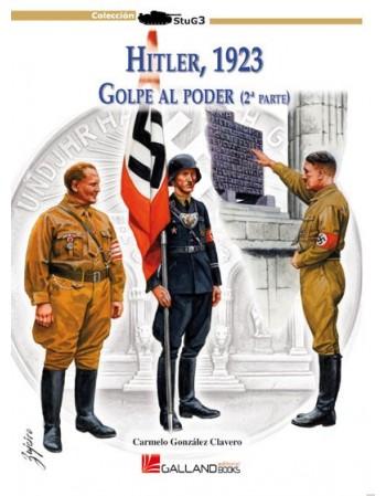 Hitler. 1923 (vol. 2)