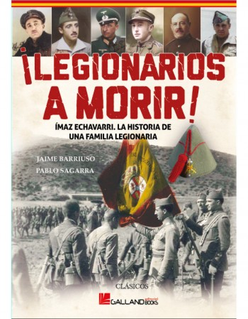 Legionarios A Morir