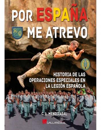 Por España Me Atrevo....