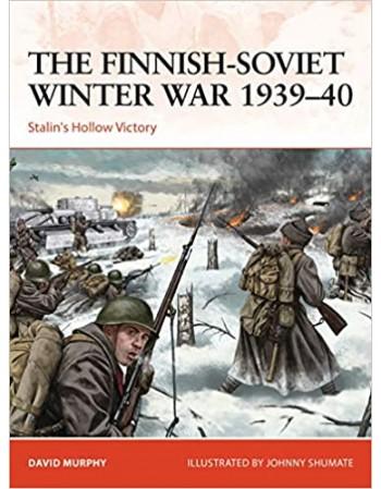 The Finnish-Soviet winter...