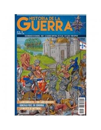La Reconquista del 1100 al...