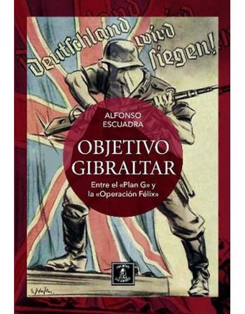 Objetivo Gibraltar: Entre...