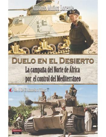 Duelo en el Desierto, Vol. II
