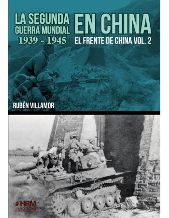 La Segunda guerra mundial...