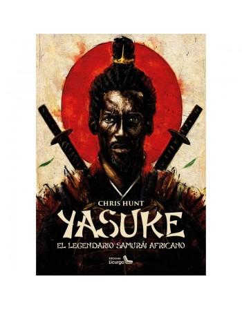 Yasuke El legendario...