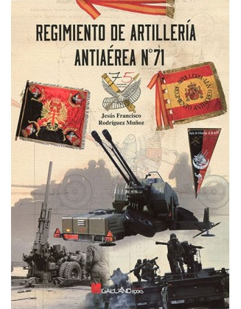 Regimiento de Artillería...