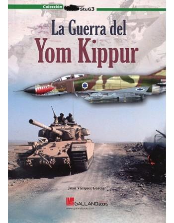 La guerra del Yom Kippur