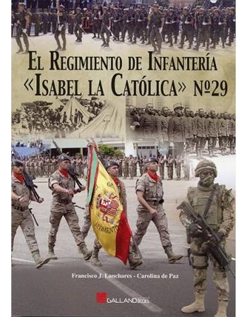 El Regimiento de Infantería...