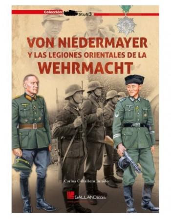 Von Niedermayer y las...