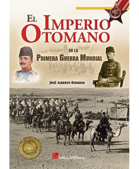 El Imperio Otomano en la Primera Guerra Mundial