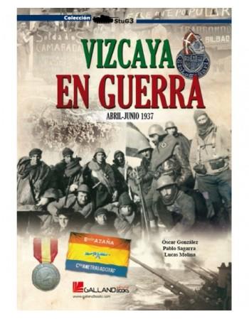 Vizcaya en guerra