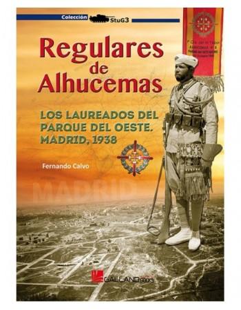 Regulares de Alhucemas
