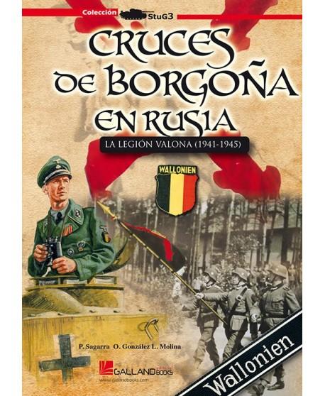 Cruces de Borgoña