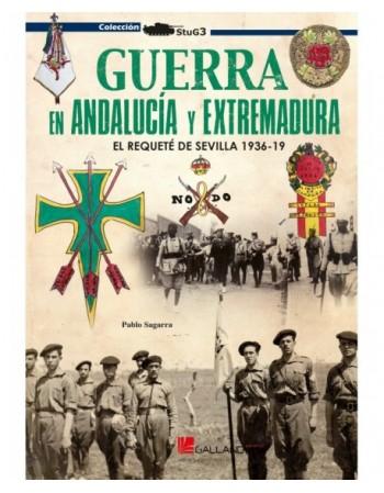 Guerra en Andalucía y...