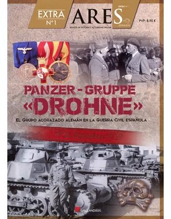 Panzer-Gruppe «Drohne»....