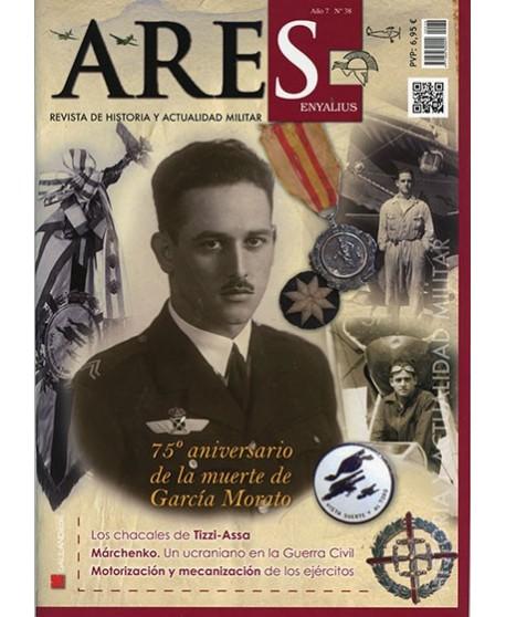 Revista Ares 38
