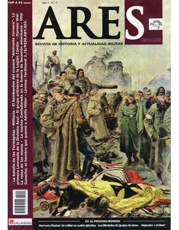 Revista Ares 0