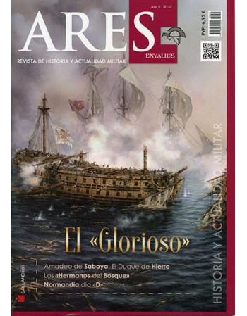 Revista Ares 45