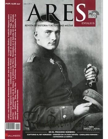 Revista Ares 3