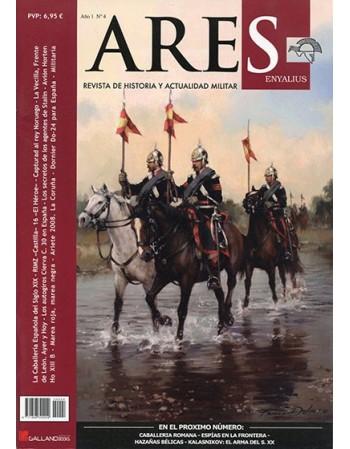 Revista Ares 4