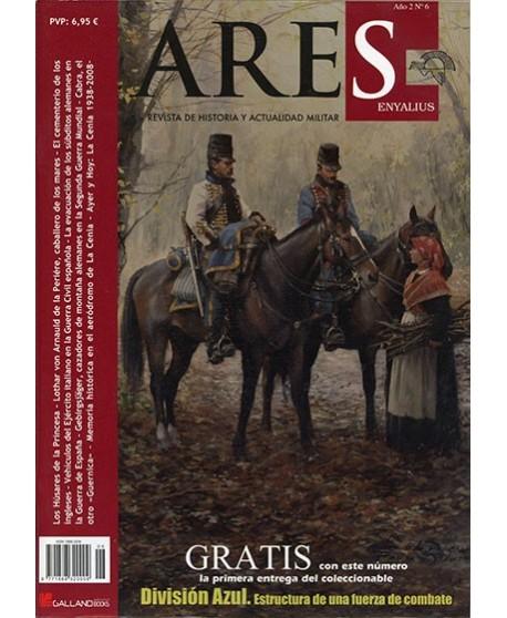 Revista Ares 6