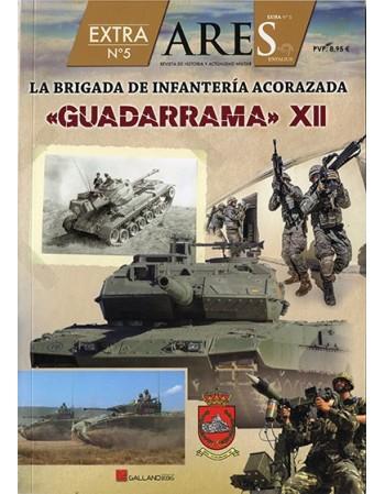 Guadarrama XII. Extra n.º 5...