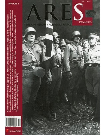 Revista Ares 12