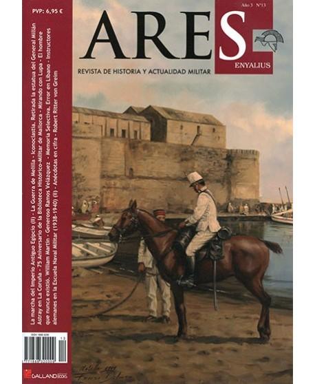 Revista Ares 13