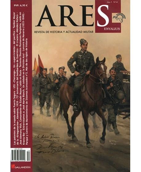 Revista Ares 14
