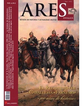 Revista Ares 17