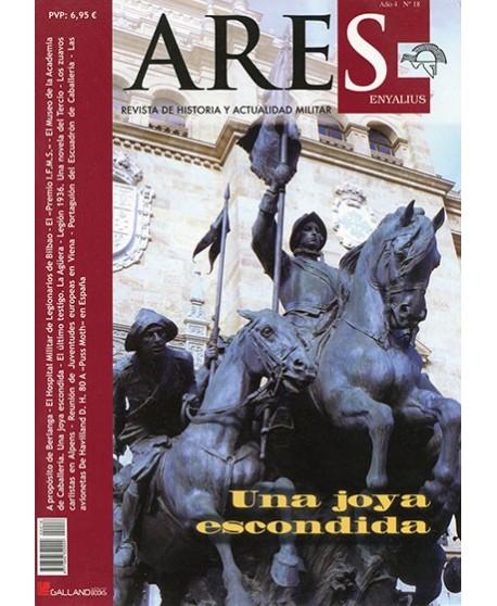 Revista Ares 18