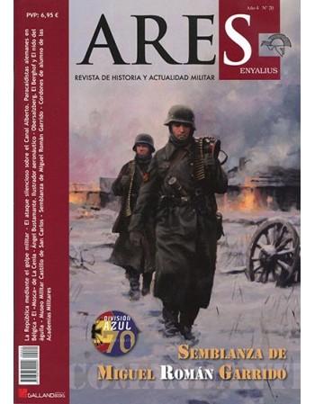 Revista Ares 20