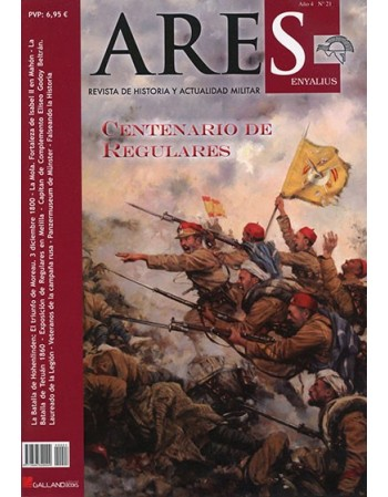 Revista Ares 21
