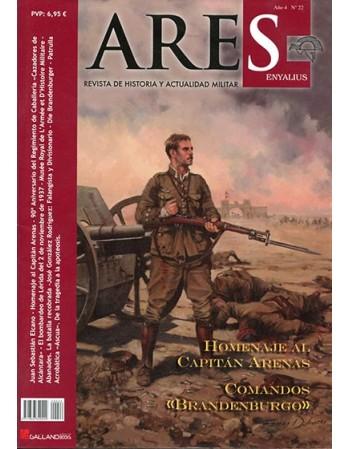 Revista Ares 22