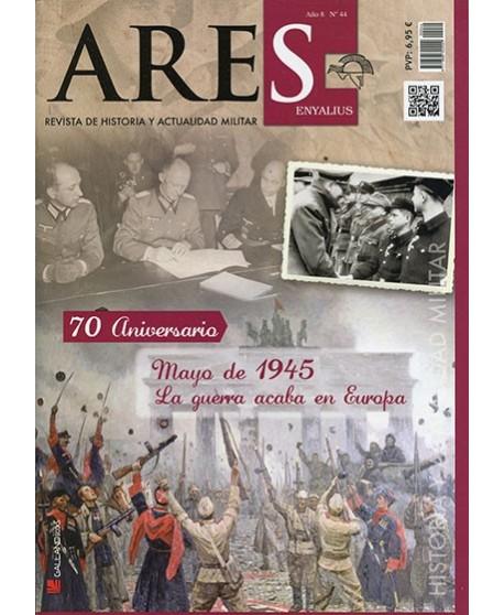 Revista Ares 44