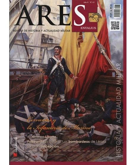 Revista Ares 43