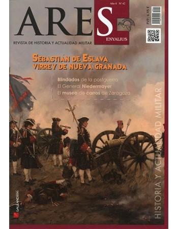 Revista Ares 42