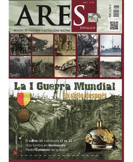 Revista Ares 39