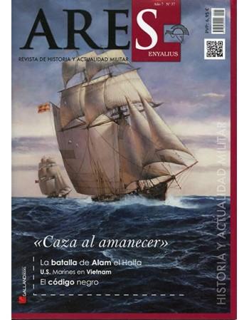 Revista Ares 37