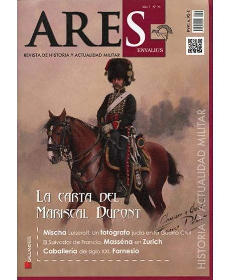 Revista Ares 36