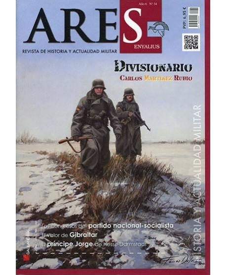 Revista Ares 34