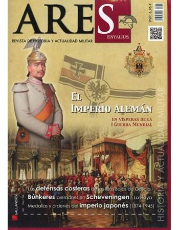 Revista Ares 33