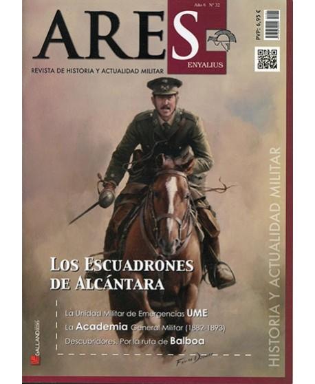 Revista Ares 32