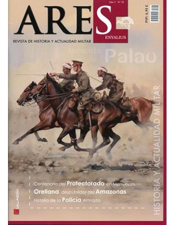 Revista Ares 28