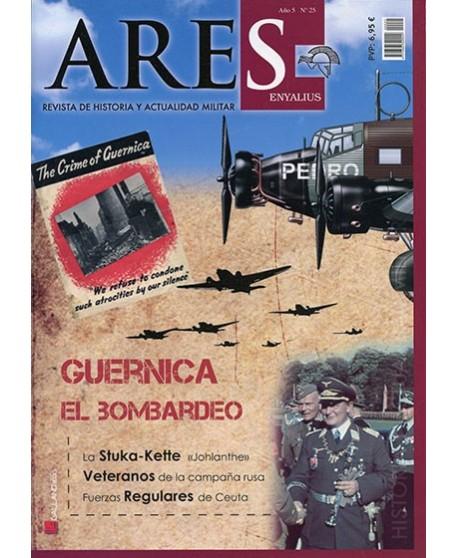 Revista Ares 25